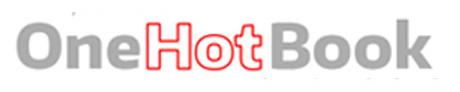 logo-one-hot-book