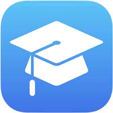 Apple school manager logo